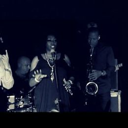 Urban Intro R&B Band