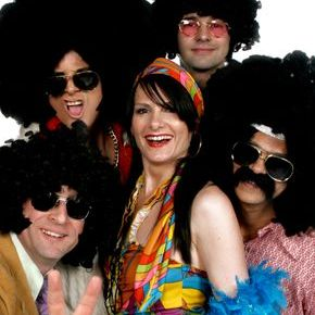 Disco Inferno Function & Wedding Music Band