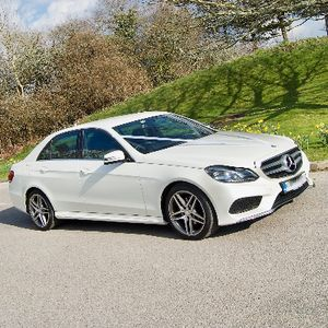 Merc Wedding Cars Wedding photographer