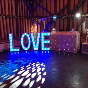 Wyldsoundisco & Event Services Wedding DJ