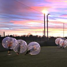 Excel Activity Group Zorb Football