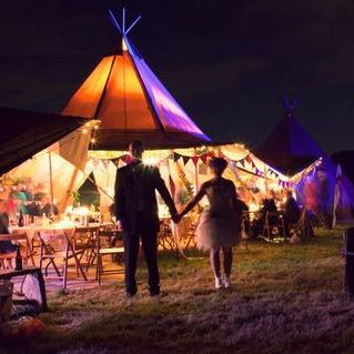 Tipi Events Ltd Tipi