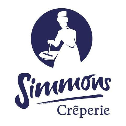 Simmons Creperie Food Van