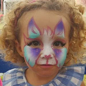 All About The Face Face Painter