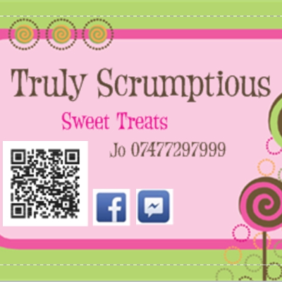 Truly Scrumptious Sweet Treats Catering