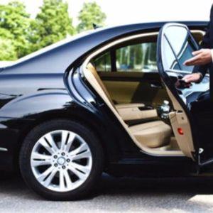 C J  Luxurious Travel Chauffeur Driven Car