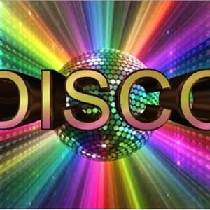 Andy's Vintage Disco Mobile Disco