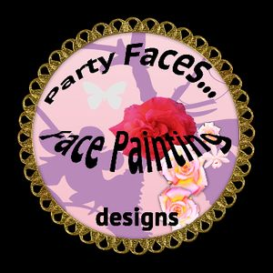 Party Faces Face Painter