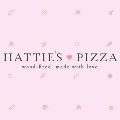 Hattie's Wood-Fired Pizza Mobile Caterer