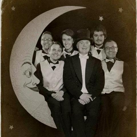 Dr Jazz Vintage Band