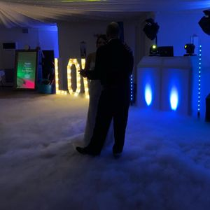 Invite Events Wedding DJ