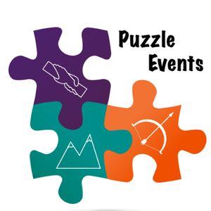 Puzzle Events Mobile Archery