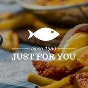 Just for you fish and chips Mobile Caterer