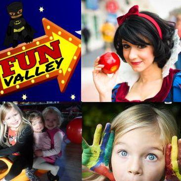 Fun Valley Children's Music
