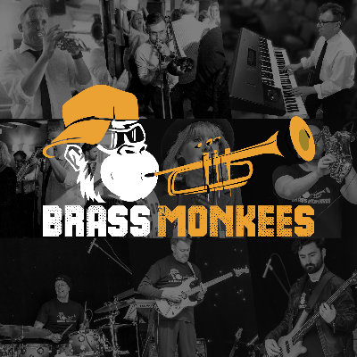Brass Monkees Funk band