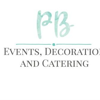 PB Special Events Decoration and Catering Catering