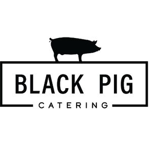 Black Pig Catering Burger Van