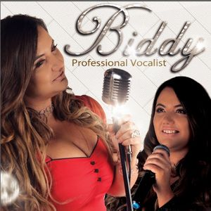 Biddy Jazz Singer