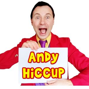 Andy Hiccup Children Entertainment