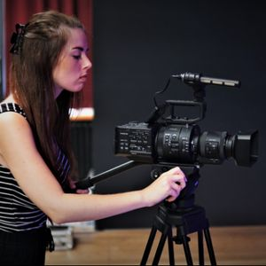 Amber Rose Morgan Films Videographer