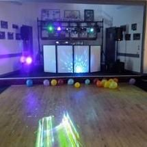 Steel Flava Entertainments Wedding DJ