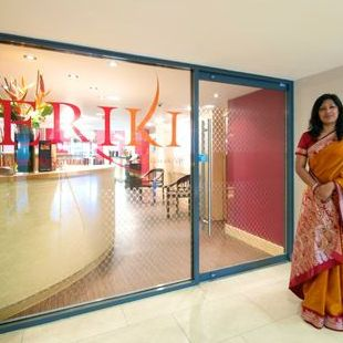 ERIKI @ Crowne Plaza Hotel Indian Catering