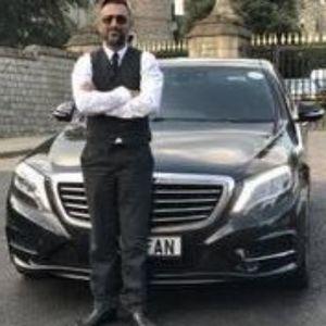 Secs London Limited Wedding car