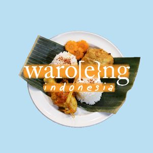 Waroeng Indonesia Mobile Caterer