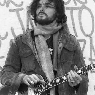 Marco Cinelli Guitarist