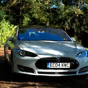 Teslachauffeurcars Luxury Car