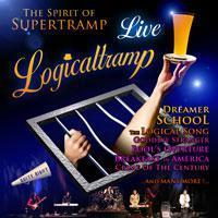 Logicaltramp - The spirit of Supertramp 80s Band