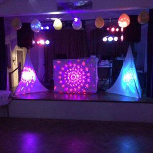 Partytime Mobile Disco Mobile Disco
