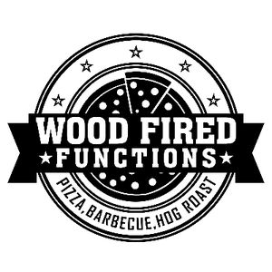 Wood Fired Functions Food Van
