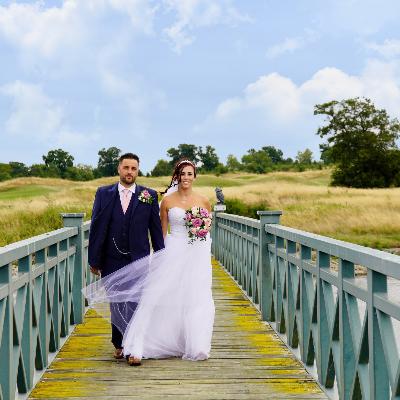 Ken Dauris Photography Wedding photographer