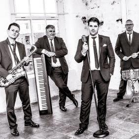 Dave Martin & The Merchants Vintage Band