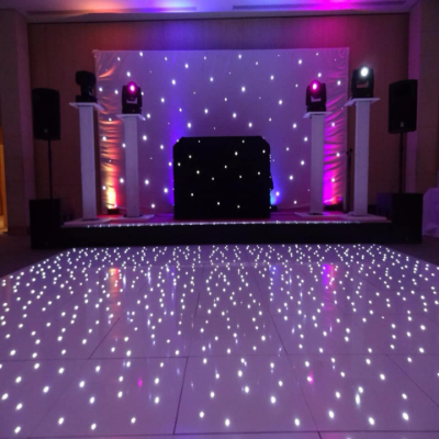 DJ Chess Entertainments Mobile Disco