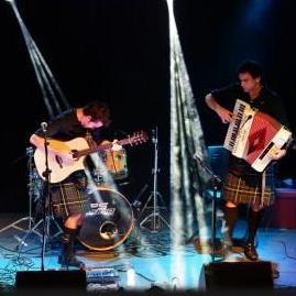 The Brim Ceilidh Band