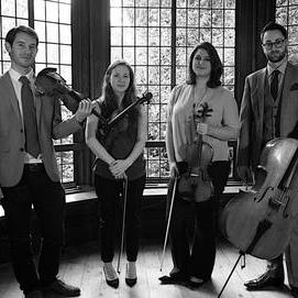 Didsbury String Quartet String Quartet