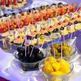 Delihart Catering Buffet Catering