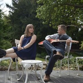 Courtyard Jukebox Acoustic Band