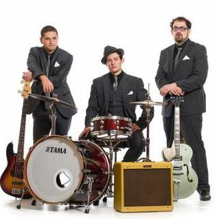 Gentlemen Groove Function & Wedding Music Band