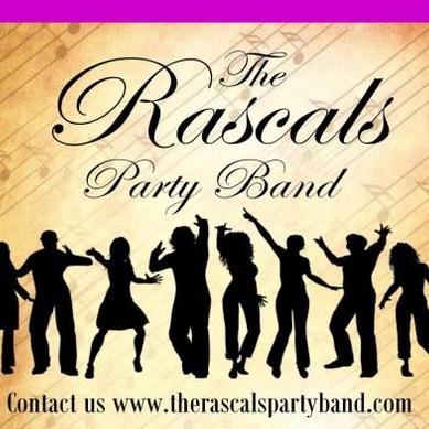 The Rascals Function & Wedding Music Band