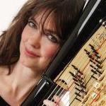 Ruby Paul Harpist
