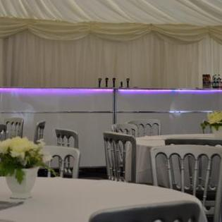 mobilebar hire and sales ltd Mobile Caterer