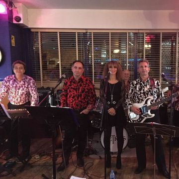 The Swinging Retros 60s Band