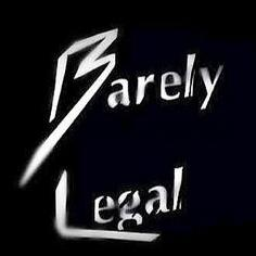 Barely Legal Rock Band