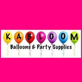 Kabloom balloons & party supplies Children Entertainment