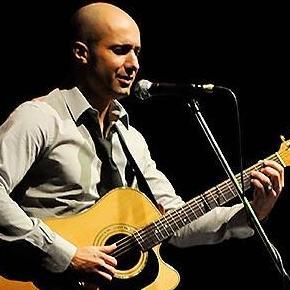 Paolo Coruzzi Live Solo Singer