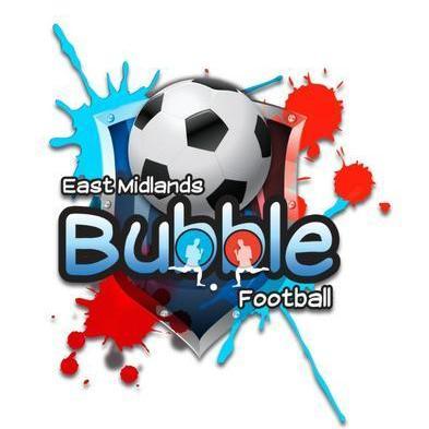 East Midlands Bubble Football Zorb Football