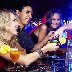 No7hirebar Cocktail Bar